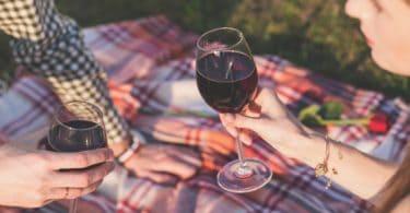 Picknickkorb 2 Personen - Romantik pur! 3